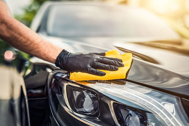 Car Detailers Near Me - Mobile Car Detailing - Hand Car Wash