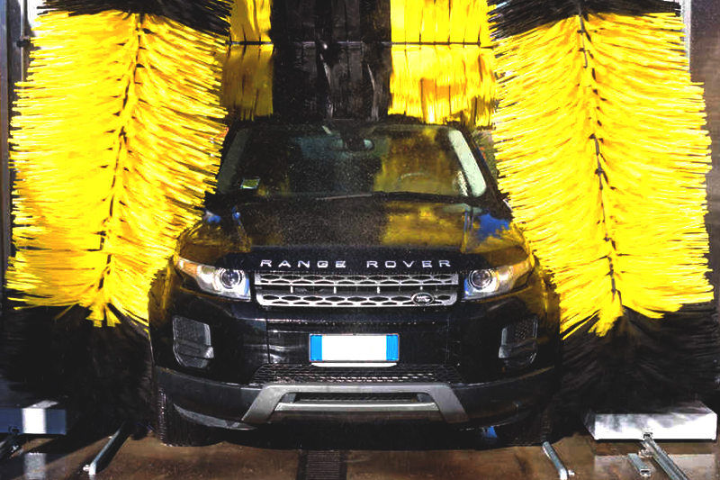 Automated Car Wash Near Me >> Finding a Car Wash Near Me – Things to Consider - Mobile ...