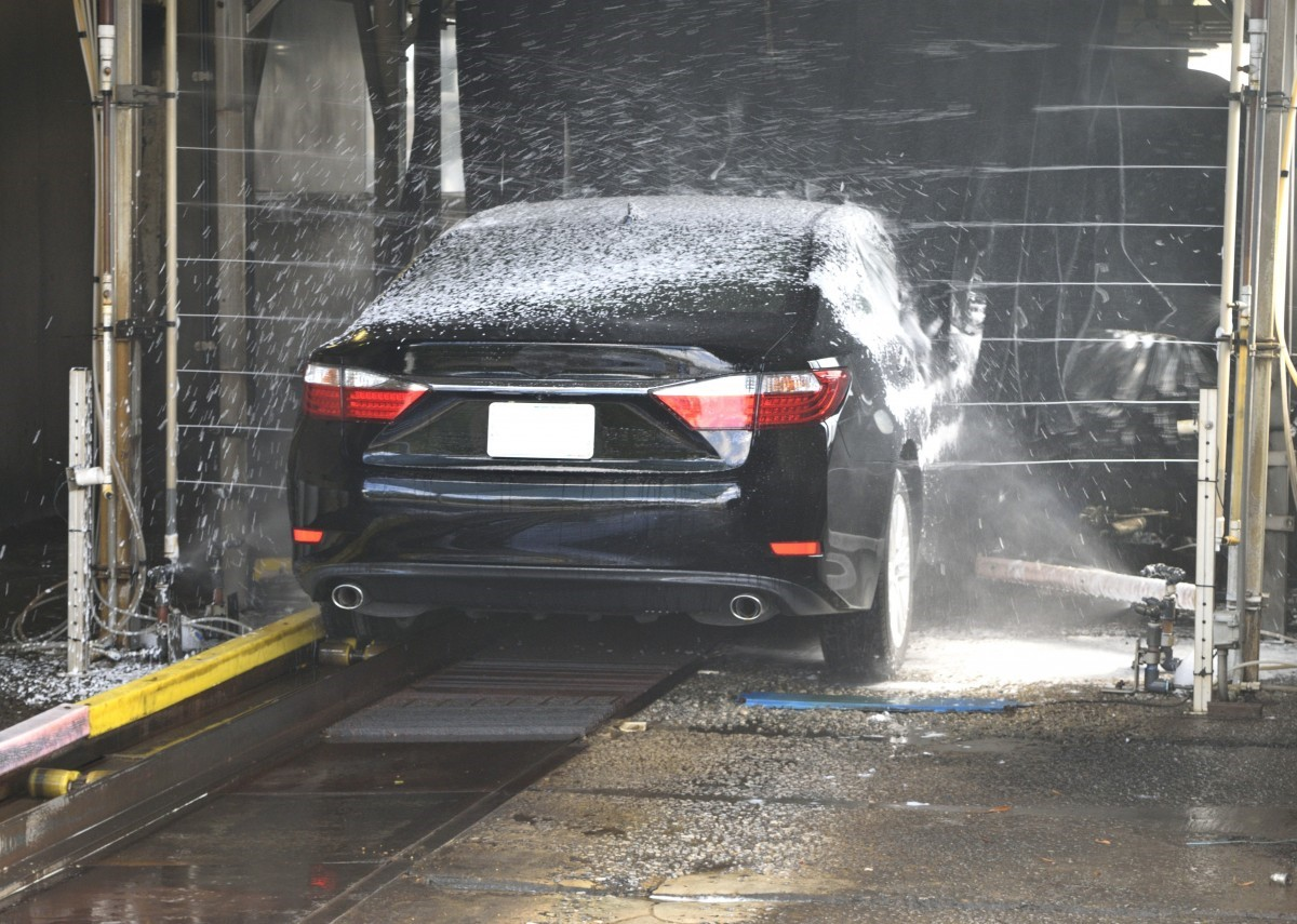 Car Detailers Near Me - Mobile Car Detailing - Hand Car Wash