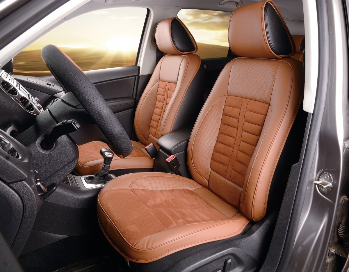 The Ultimate Guide to Clean Leather Car Seats