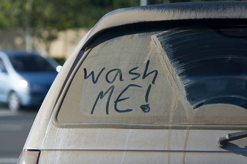 10 Common Car Detailing Mistakes to Avoid
