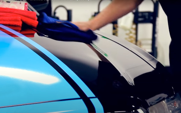 Car Detailing Tips – A Guide to Protective Coatings