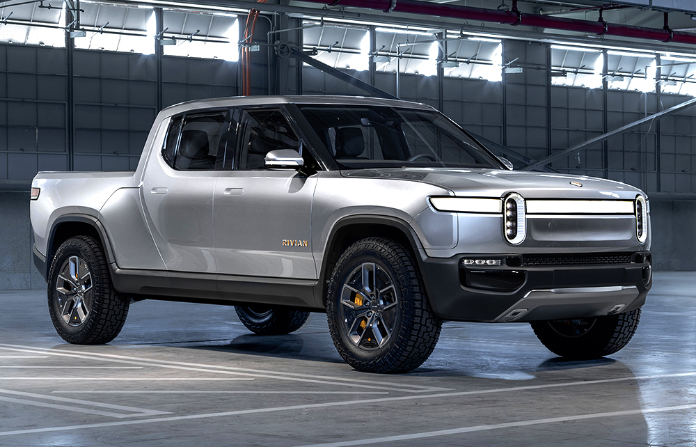 New Electric Pickup Trucks to Look out For