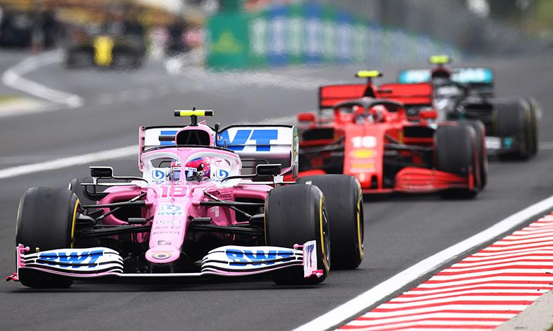 5 Factors that Make Formula 1 So Popular Worldwide