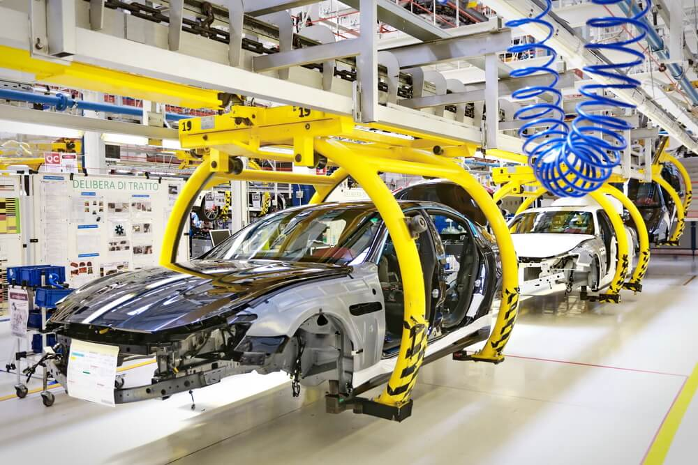 The Future of Auto Industry