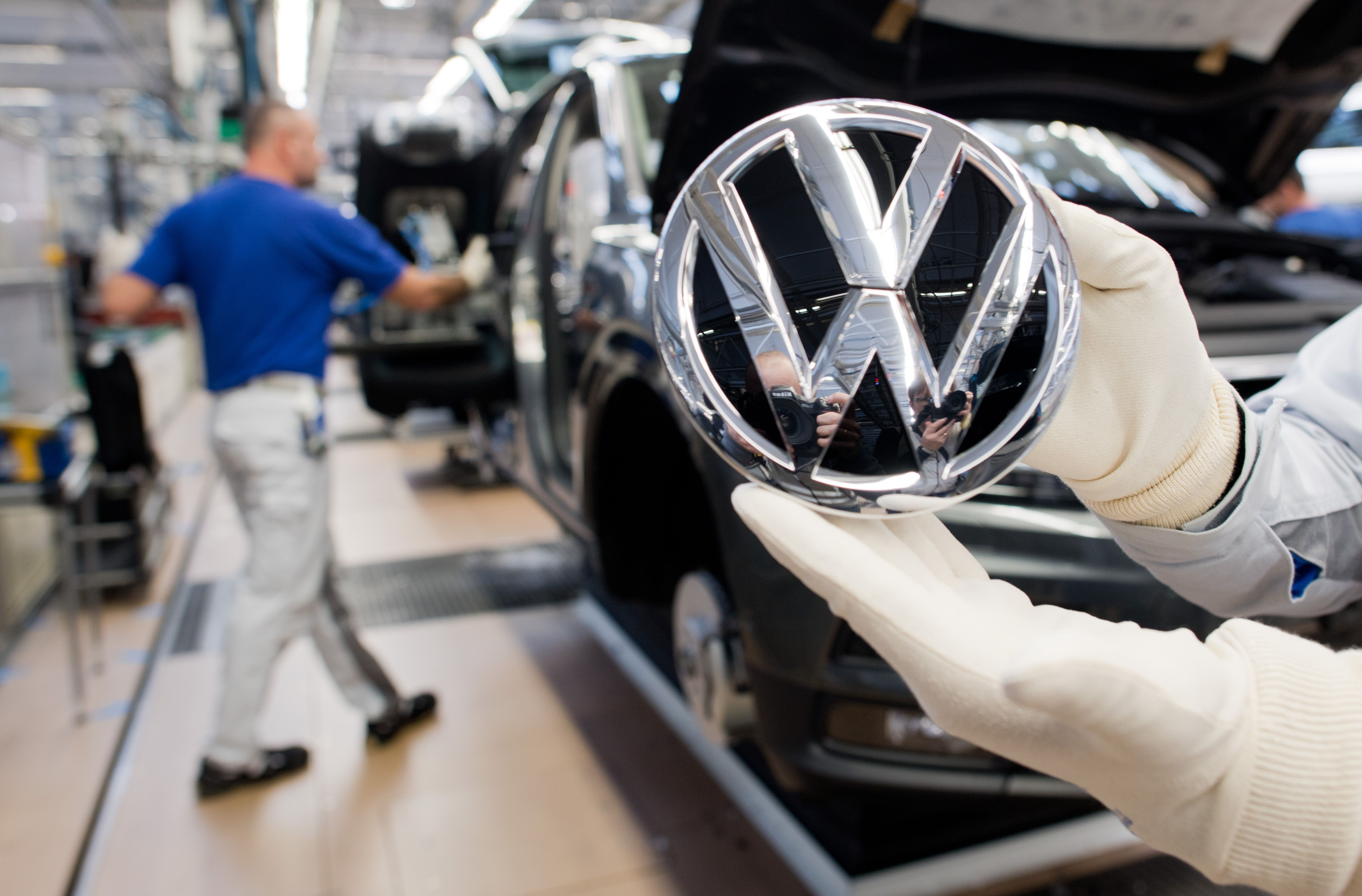 List of Car Companies That Earn the Most