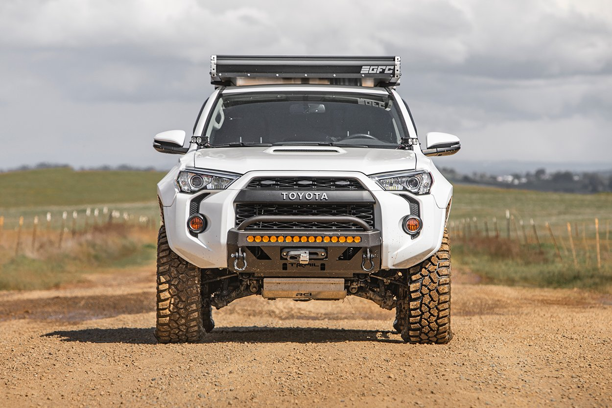 Modifying Your Vehicle for Off-Roading