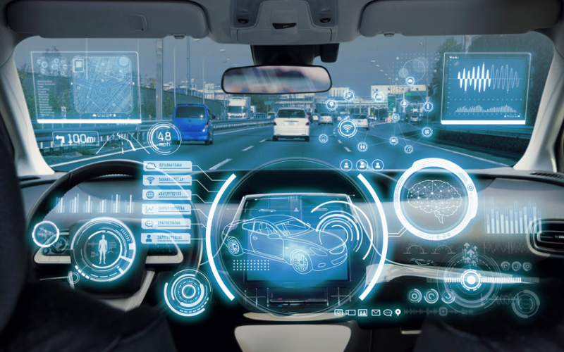 Guide to Car ADAS Technology