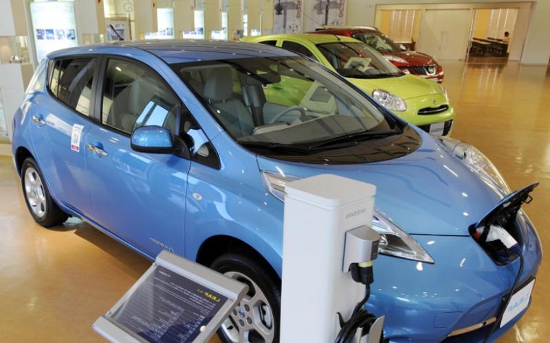 Government Support for EVs – Right or Wrong?