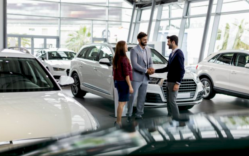Auto Dealer Fees – What Not to Pay