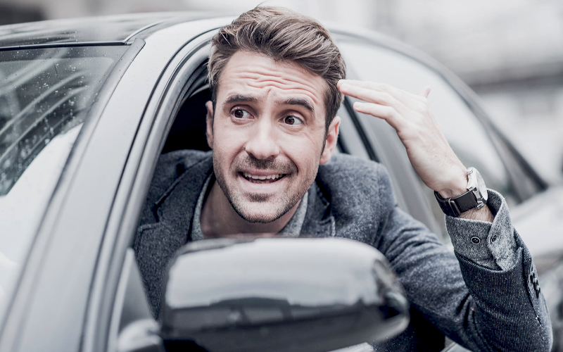 Snap – What is Road Rage and How to Deal with It