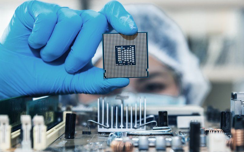 The Global Chip Shortage and the Automotive Industry – What's Happening?