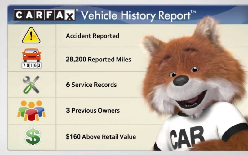 What's the Difference Between Carfax and AutoCheck? Which One Is Better?