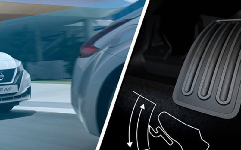 One-Pedal Driving and Regenerative Braking: Exciting Developments
