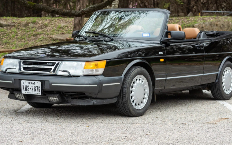 Cars from the 1990s – Some for Driving, Some for Collecting