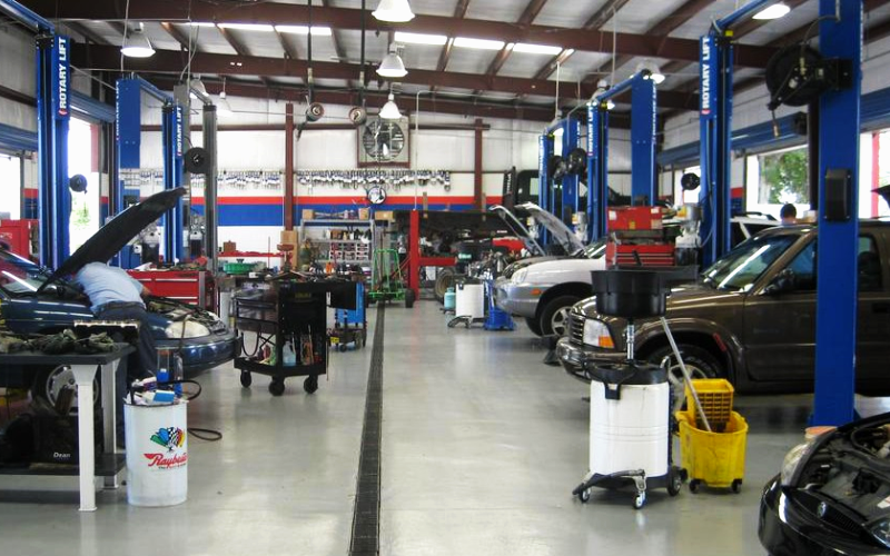 Will EVs Spell the End of Auto Mechanics?