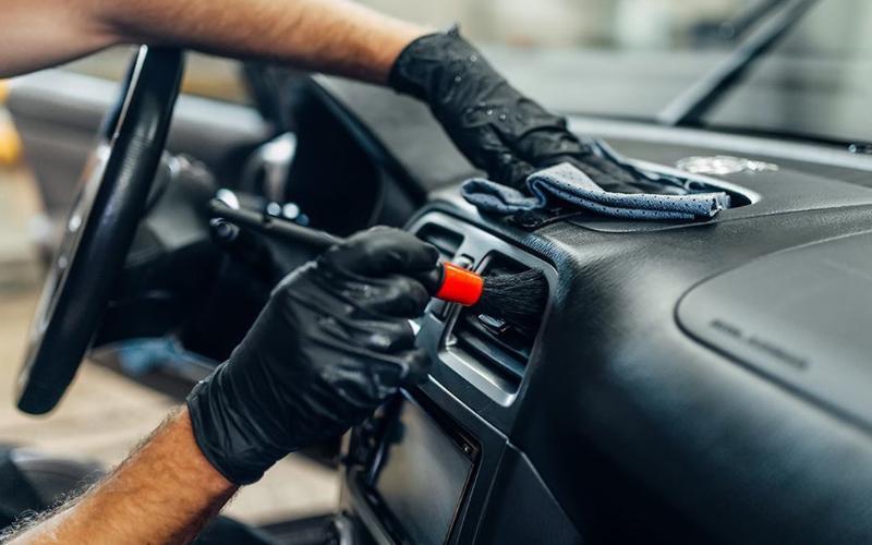 Car Detailing Guide Part 1: Build Your Own Professional Car Detailing Kit
