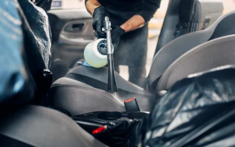 Car Detailing Guide Part 2: Develop Professional Car Detailing Skills